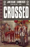 Crossed Badlands #5 Auxiliary Edition