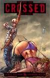 Crossed Badlands #9 Torture Cvr