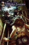 Grimm Fairy Tales Myths & Legends #19 Cover B Nei Ruffino
