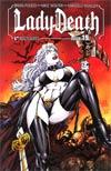 Lady Death Vol 3 #19 Regular Renato Camilo Cover