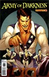 Army Of Darkness Vol 3 #6