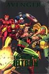 Avengers Bride Of Ultron HC Premiere Edition Book Market Cover
