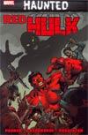 Red Hulk Haunted TP