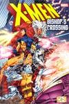 X-Men Bishops Crossing HC