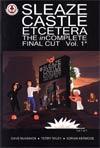 Sleaze Castle Etcetera Incomplete Final Cut Vol 1 GN