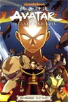 Avatar The Last Airbender Vol 3 The Promise Part 3 TP