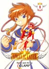 Angelic Layer Book 1 TP