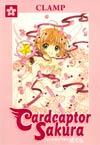 Cardcaptor Sakura Book 4 TP