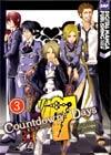 Countdown 7 Days Vol 3 GN