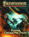 Pathfinder Roleplaying Game Player Character Folio TP