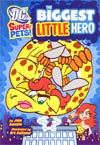 DC Super-Pets Biggest Little Hero TP