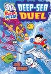 DC Super-Pets Deep-Sea Duel TP