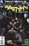 Batman Vol 2 #8 Cover B Variant Ian Churchill Cover
