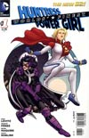 Worlds Finest Vol 3 #1 Cover B Incentive Kevin Maguire Variant Cover