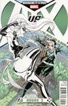 Avengers vs X-Men #3 Cover C Variant Team X-Men Cover