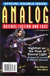 Analog Science Fiction And Fact Vol 132 #7 / #8 Jul / Aug 2012