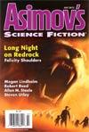 Asimovs Science Fiction Vol 36 #7 Jul 2012