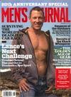 Mens Journal Vol 21 #5 Jun 2012