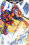 Avengers vs X-Men #4 Cover D Incentive Mark Bagley Variant Cover