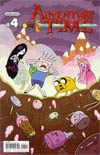 Adventure Time #4 Cover A Regular Cover