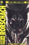 Before Watchmen Rorschach #1 Cover B Combo Pack With Polybag