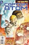 Captain Atom Vol 3 #12