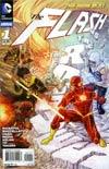 Flash Vol 4 Annual #1