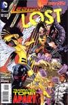 Legion Lost Vol 2 #12