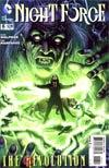 Night Force Vol 3 #6