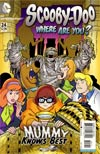 Scooby-Doo Where Are You #24