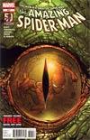 Amazing Spider-Man Vol 2 #691 Cover A Regular Giuseppe Camuncoli Cover