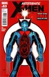 Astonishing X-Men Vol 3 #53
