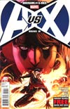 Avengers vs X-Men #10 Cover A Regular Jim Cheung Cover