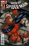 Web Of Spider-Man #129.2