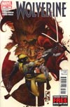 Wolverine Vol 4 #312 Regular Simone Bianchi Cover