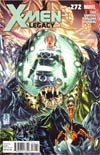 X-Men Legacy #272