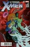 X-Treme X-Men Vol 2 #2