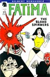 Fatima The Blood Spinners #3