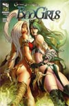 Grimm Fairy Tales Bad Girls #2 Cover A Pasquale Qualano
