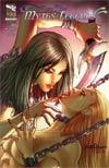 Grimm Fairy Tales Myths & Legends #20 Cover A Giuseppe Cafaro