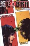 Cobra #16 Regular Antonio Fuso Cover