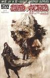 Deadworld War Of The Dead #5 Regular Sam Makkonen Cover