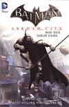 Batman Arkham City TP