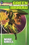 Green Arrow Longbow Hunters TP New Edition