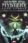 Journey Into Mystery Vol 1 Fear Itself TP