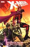X-Men Legacy Vol 9 Five Miles South Of The Universe TP