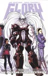 Glory Vol 1 The Once And Future Destroyer TP