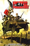 Peter Panzerfaust Vol 1 The Great Escape TP