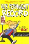 Amelia Rules Vol 8 Her Permanent Record HC