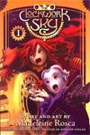 Clockwork Sky Vol 1 TP